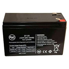 AJC® Brand Replacement Lead Acid Batteries For Ryobi