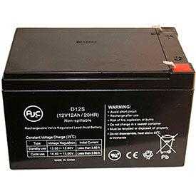 AJC® Sheng Yang Brand Replacement Lead Acid Batteries