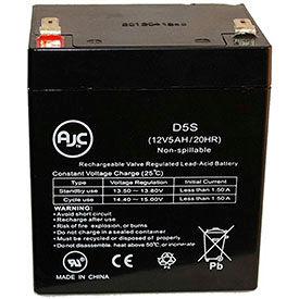AJC® Brand Replacement Lead Acid Batteries For Tekonsha