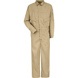 Bulwark® EXCEL FR® ComforTouch® Flame Resistant Coveralls