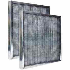 Airex® Medium Duty Aluminum or Galvanized Metal Filters