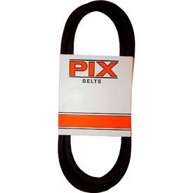 PIX Transmission, Industrial V-Belts, 3L - Light Duty