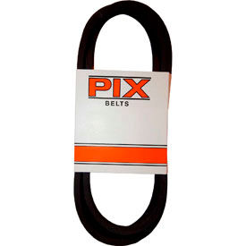 PIX Transmission, Industrial V-Belts, A/4L