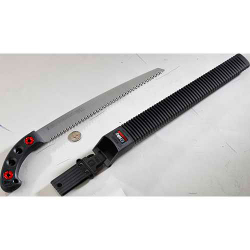 Silky Gomtaro Hand Saw, 300MM,Large Teeth