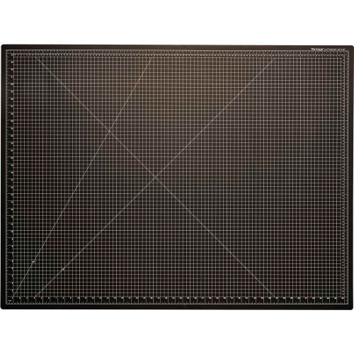 "Dahle Vantage Self-Healing Cutting Mat 36"" x 48"" Black by"