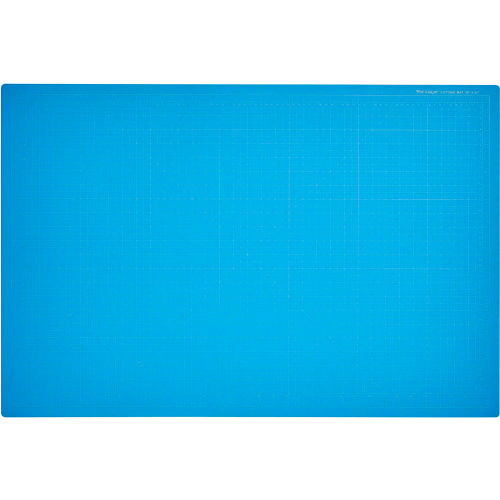 "Dahle Vantage Self-Healing Cutting Mat 24"" x 36"" Blue by"
