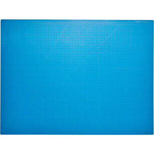 "Dahle Vantage Self-Healing Cutting Mat 36"" x 48"" Blue by"