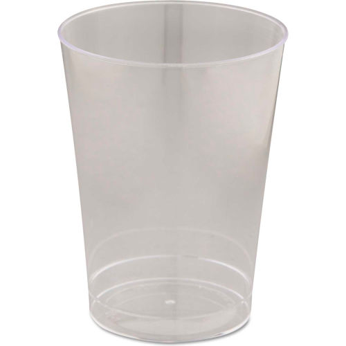 WNA Plastic Tumblers, Cold Drink, Translucent, 10 oz by