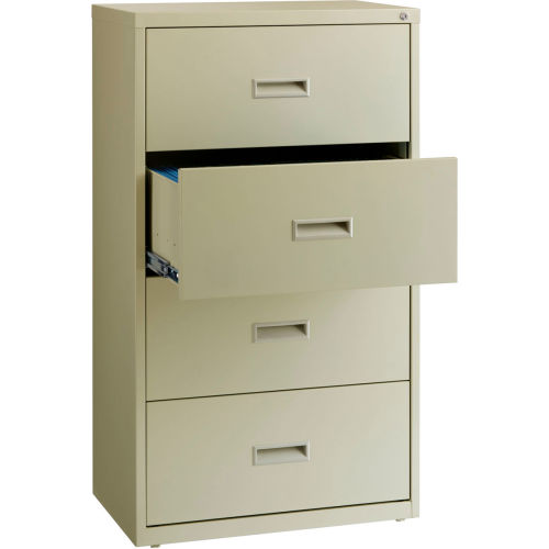 File Cabinets Lateral Hirsh