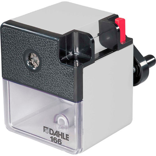 Dahle 166 Premium Pencil Sharpener by