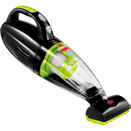 Bissell Pet Hair Eraser Cordless Handheld Vacuum 1782 by