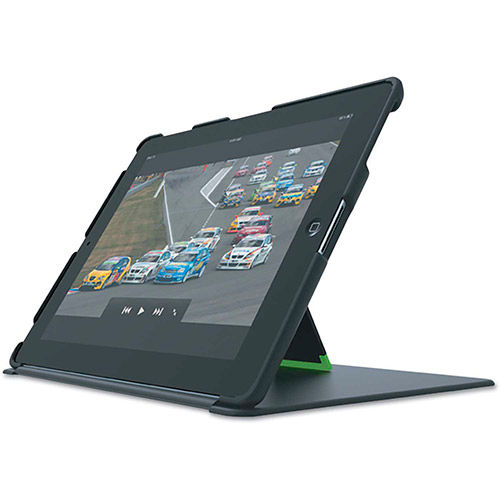 Buy Leitz iPad Cover with Stand for iPad 2, 3rd Gen, 4th Gen, Black