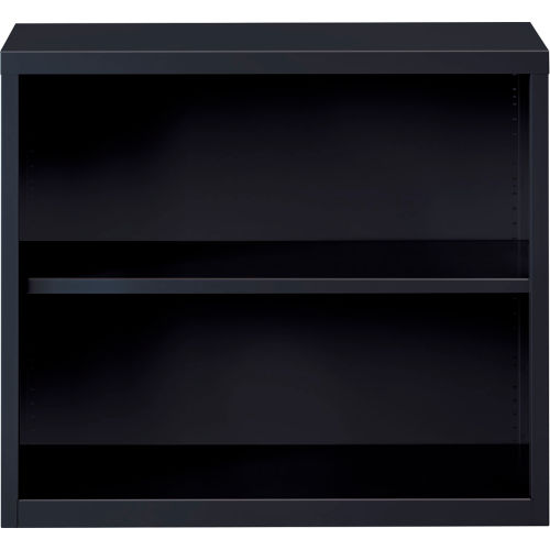 Bookcases & Displays | Bookcases | Hirsh 2 Shelf Bookcase 34-1