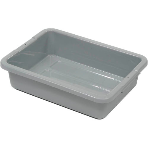 Rubbermaid 3351-92 Utility Tote Box Without Lid by
