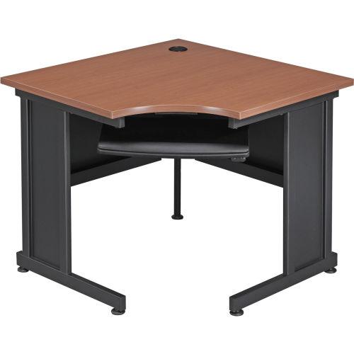 Desks Office Collections 36 Quot Corner Desk Cherry 240347ch