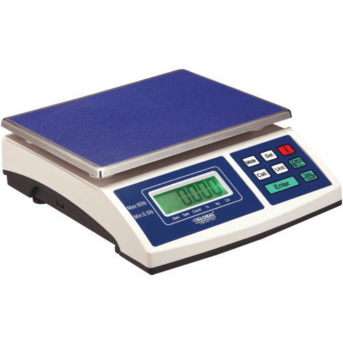 Buy Electronic Counting Scale 60 Lb x 0.002 Lb