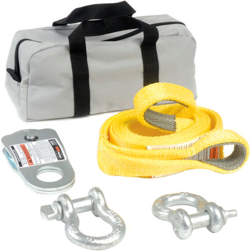 Click here to buy Warn Winch Rigging Kit 70792.