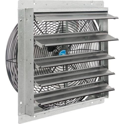 Exhaust Fans & Ventilation   Exhaust Fans - Shutter & Guard