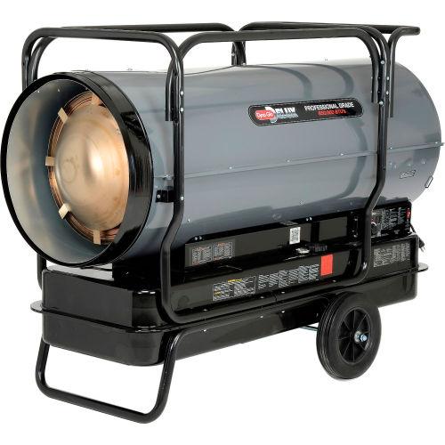 Dyna-Glo Kerosene Forced Air Heater KFA650DGD 650K BTU by