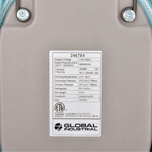 Dehumidifiers | Industrial & Commercial Dehumidifiers | LGR