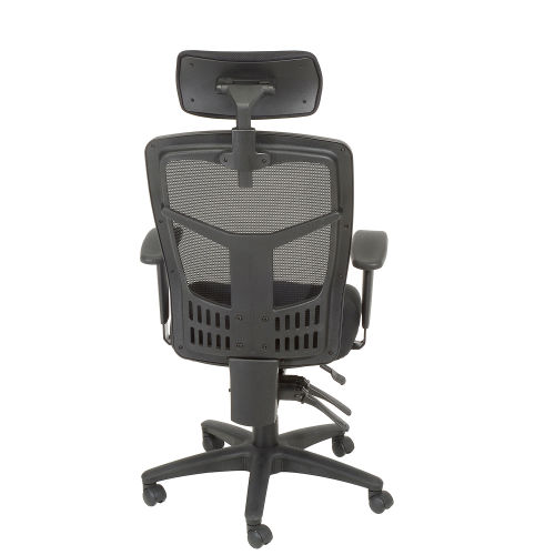 Chairs Mesh Interion 174 Mesh Task Chair With Headrest