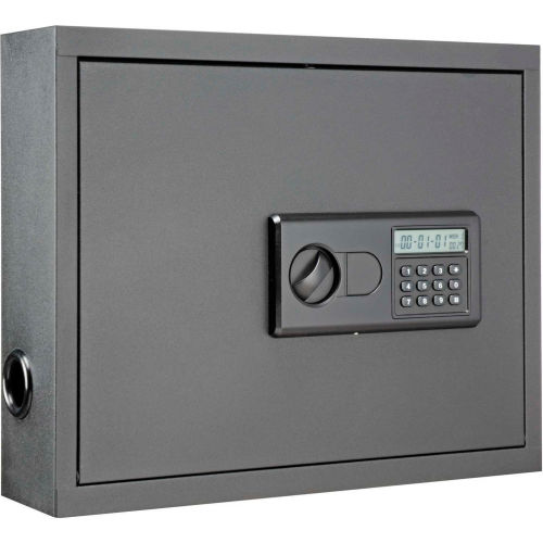 Buy Wall-Mount Laptop Security Cabinet