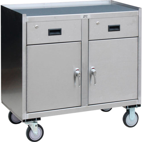 Trucks & Carts | Stainless Steel/Galvanized shelf Carts ...