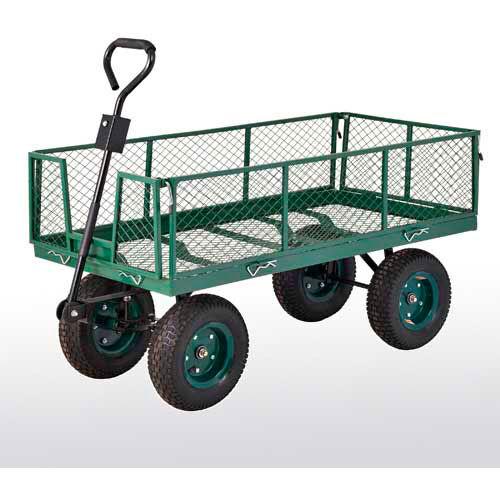 Platform Trucks Wagons 5th Wheel Trailers Wheelbarrows