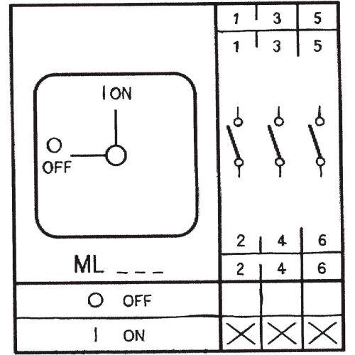 merz drum switch wiring diagram motor controls disconnect switches springer controls merz  motor controls disconnect switches