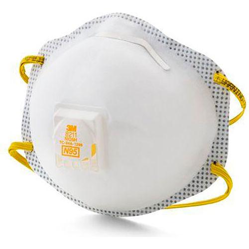 3m 8211 respirator mask n95 mask