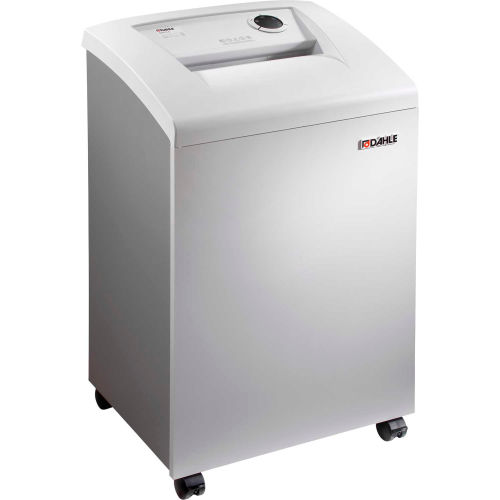 Dahle 40434 Professional High Security Office Paper Shredder Extreme Cross Cut by