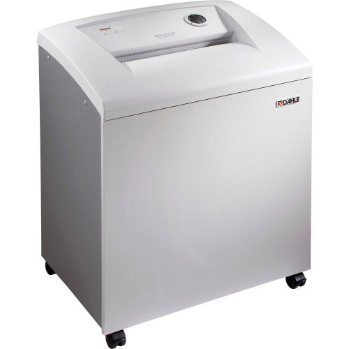 Dahle 40530 Professional Small Department Paper Shredder Extreme Cross Cut by