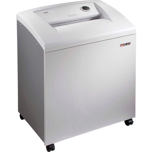 Dahle 40534 High Security Small Department Paper Shredder Extreme Cross Cut by