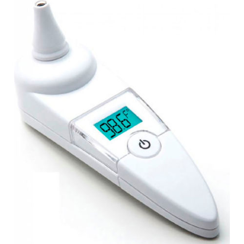 ADC Adtemp 421 Tympanic IR Thermometer, 1/Pack by
