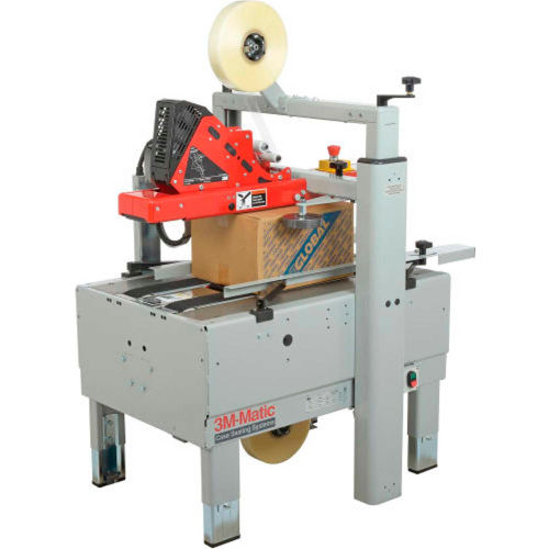 3M-Matic Case Sealer 200a3 with 3M AccuGlide 3 Taping Head by