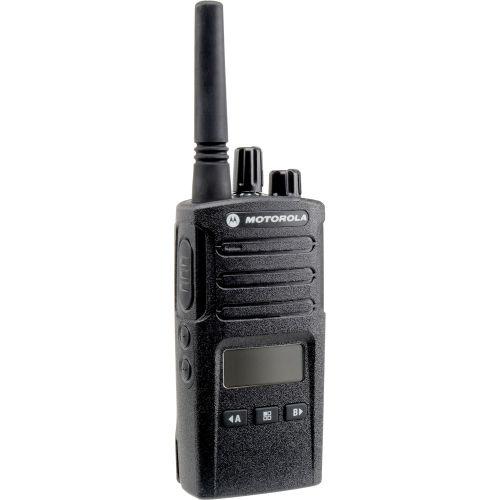 Motorola HKLN4510A RM Series Replacement Holster Black