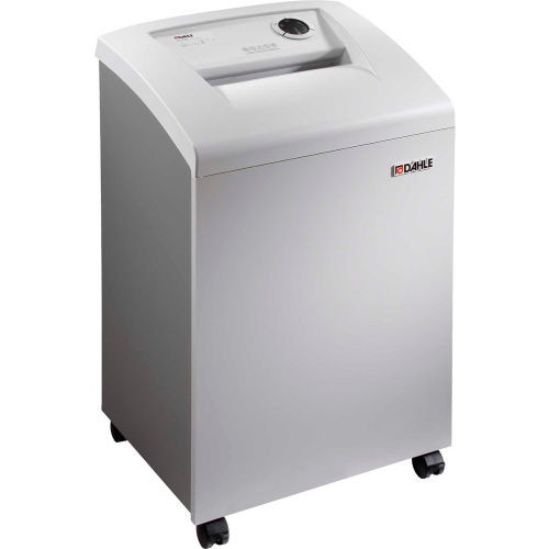 Dahle 40306 Professional Small Office Paper Shredder Cross Cut by