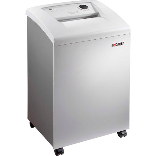 Dahle 40406 Professional Office Paper Shredder Cross Cut by