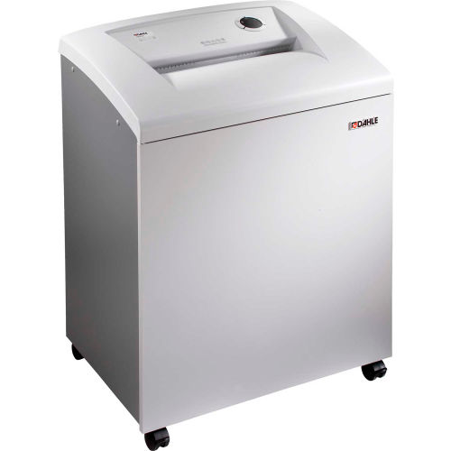 Dahle 40606 Professional Department Paper Shredder Cross Cut by