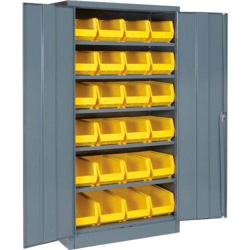 Bins Cabinets