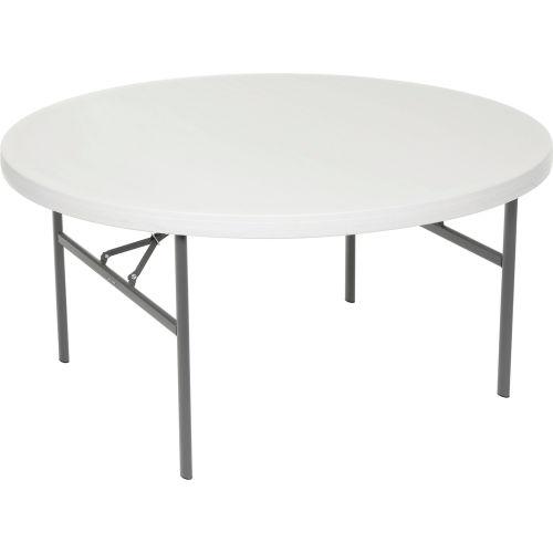 Tables Folding Tables Lifetime 174 Portable Round