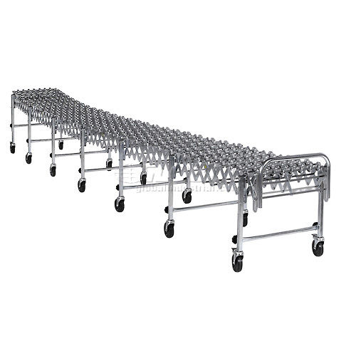 Conveyors | Portable & Flexible | NestaFlex®
