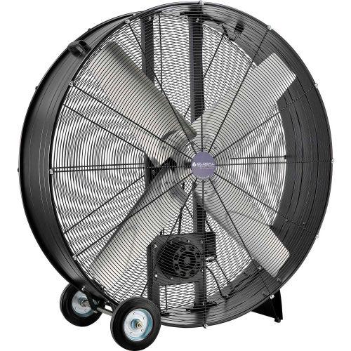 48 Inch Portable Blower Fan Belt Drive by