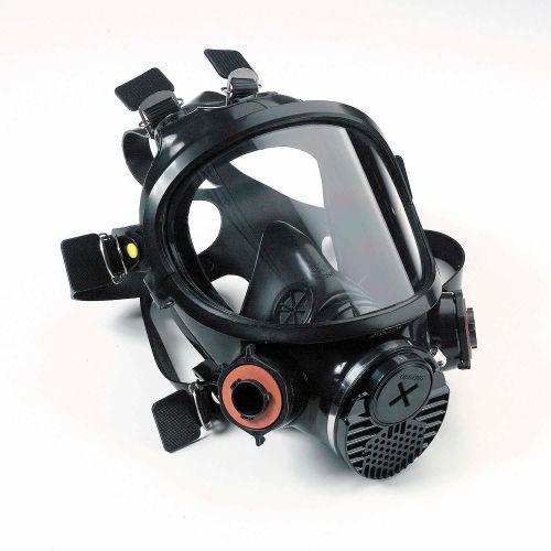 3M Full Facepiece Reusable Respirators 7800S-L, Large, 1 Each