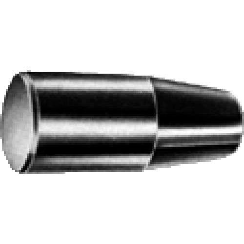 J.W Winco MCG Phenolic Revolving Handle W//Threaded Spindle 25mm Diameter 71mm Length M10x1.5 Pack of 5