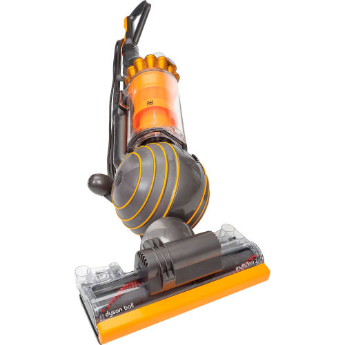 Multi Floor 2 Upright Vacuum