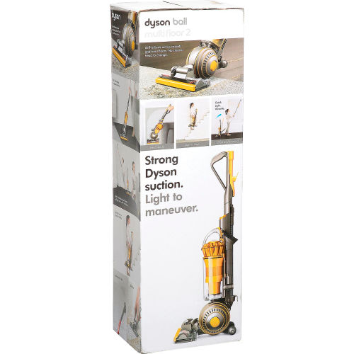 Floor Care Machines & Vacuums | Vacuums-Upright | Dyson