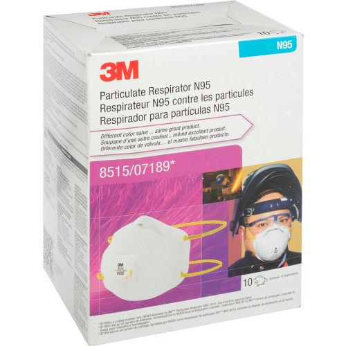 box of n95 mask