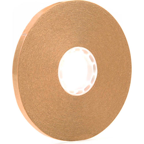 3M 987 1//4 in x 60yds ATG Adhesive Transfer Tape 1.7 mil Carton of 12 Long Rolls