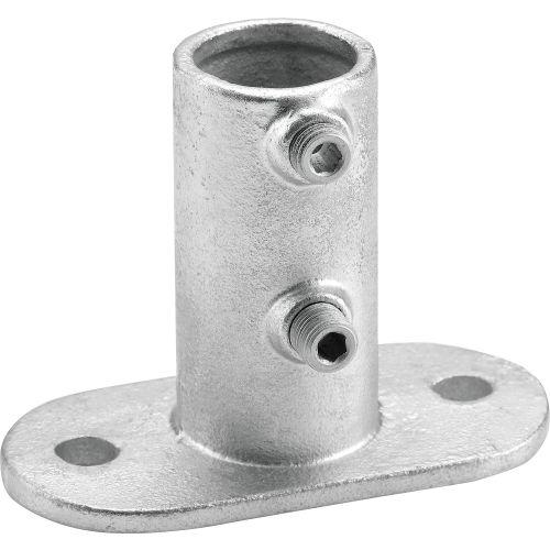 Global pipe fitting rail flange quot dia ebay
